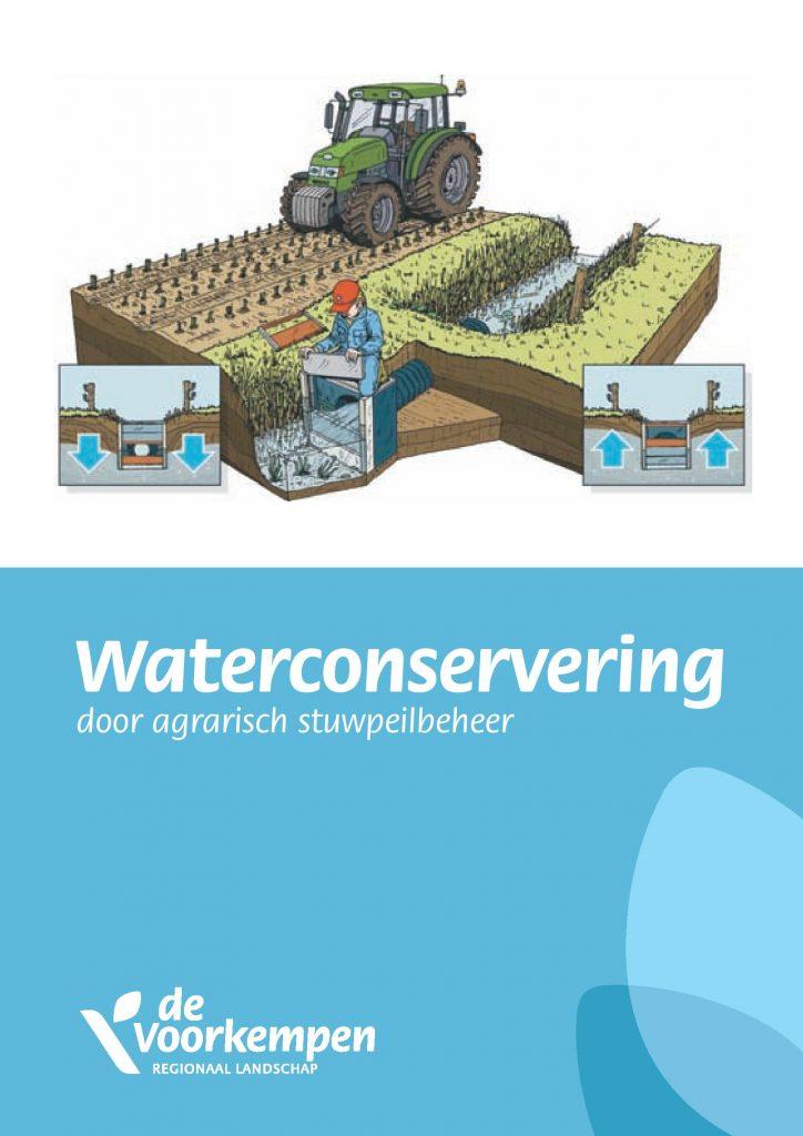 Waterconservering
